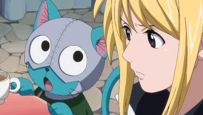 Fairy Tail – Episódio 80