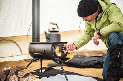 Best Camping Gear and Gadgets - Frontier Plus