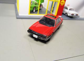 Tomica Limited Vintage  Honda Prelude