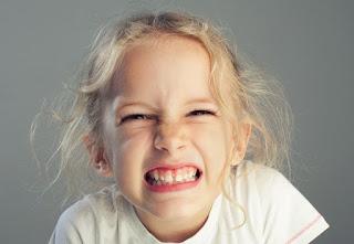 Çocuklarda Diş Sıkma