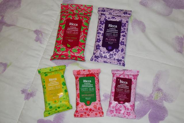 lencos-umidecidos-refrescantes-ricca-belliz