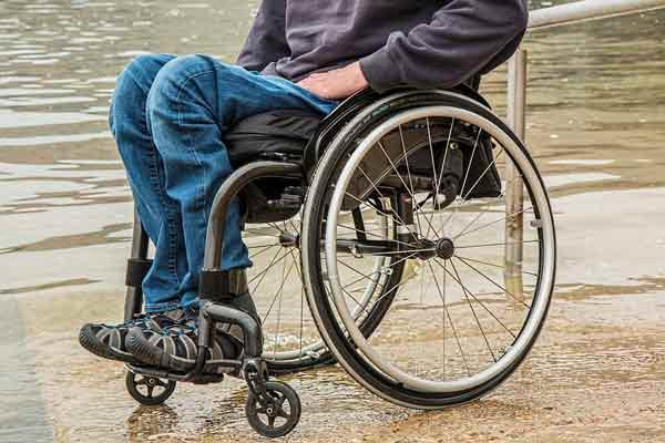 > Ejemplos de páginas web de asociaciones de discapacidad