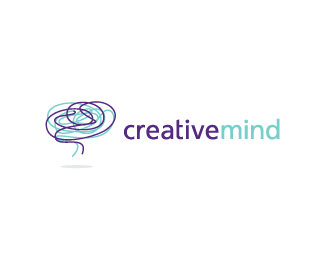 CreativeMind_Logo_design