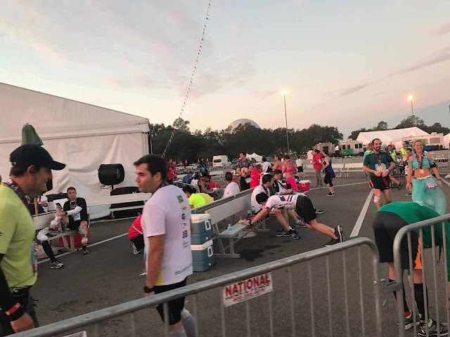 review walt disney world marathon weekend 10k run disney rundisney race minnie mickey mouse