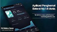 Aplikasi penghemat baterai paling ampuh untuk android DU-Battery-Saver-Widgets.jpg
