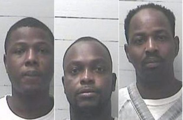 US jails 3 Nigerian scammers for 235 years