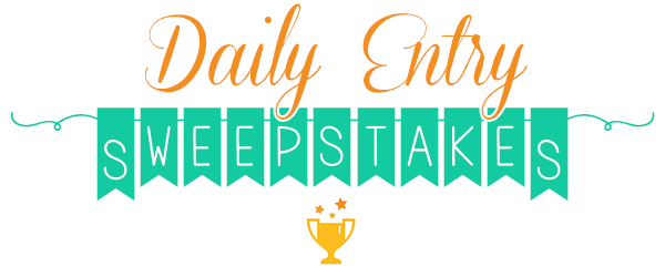 Daily Entry Sweepstakes Infinite Sweeps - induced info