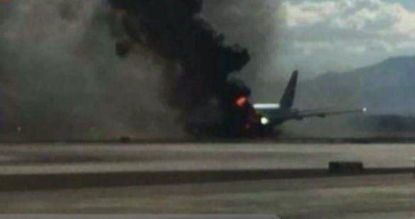 На Кубі одразу після зльоту розбився Boeing 737