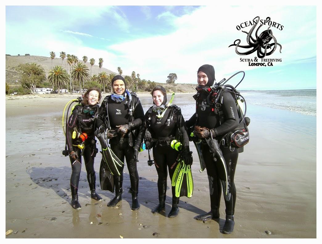 Ocean Sports Scuba Freediving In Lompocca Full Service Dive Shop
