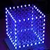Đèn Led Cube 8x8x8 hiệu ứng đẹp