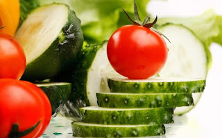 Фруктово-овощное танго