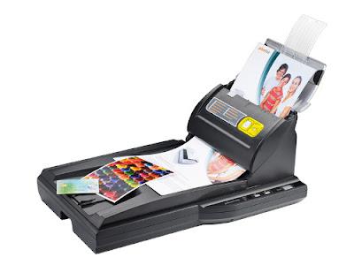 scanner combination is ideal for modest offices similar ours Plustek SmartOffice PL2550 Driver Download
