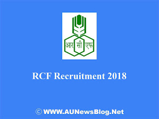 RCF Limited Recruitment 2018- Honorary Doctor 20+ posts