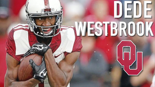 Dede Westbrook Menetapkan Tujuan Permainan 200-Yard Dalam Debutnya
