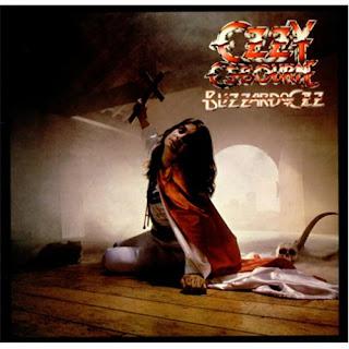 Ozzy Osbourne-Crazy Train