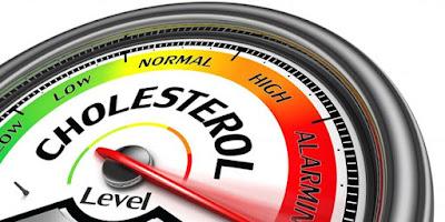 Tips Menurunkan Kadar Kolesterol
