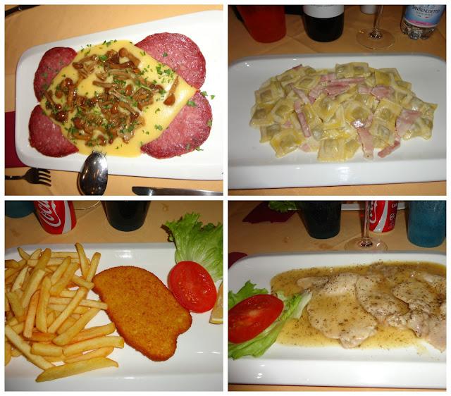 Onde comer em Veneza - Ristorante do Pipo