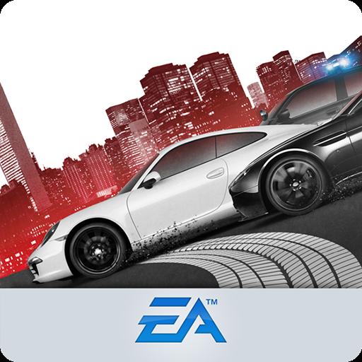 تحميل لعبة Need for Speed Most Wanted v1.3.112 مهكرة للاندرويد وكاملة أموال لا تنتهي أخر اصدار