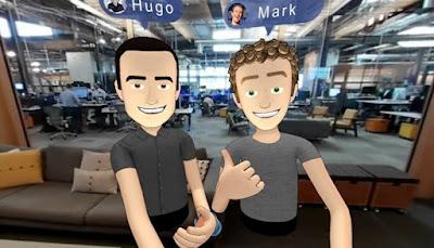 Hugo Barra keluar dari Xiaomi dan masuk facebook