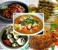 5 Resep Masakan Indonesia Paling Lezat