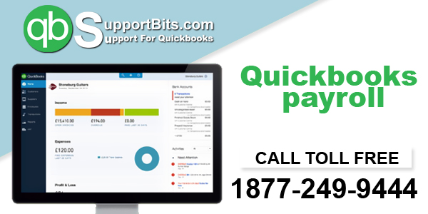 Quickbooks payroll support | Need help contact us QuickBooks