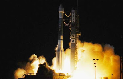 NASA satellite launch set for Wednesday