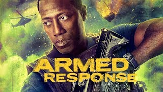 Download Film Armed 2018 Bluray 720p Subtitle Indonesia