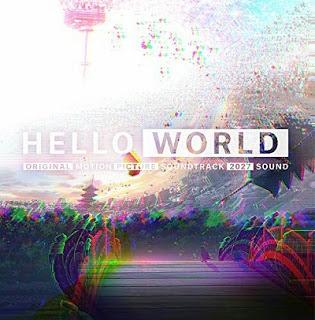OKAMOTO'S - Shinsekai | HELLO WORLD Theme Song