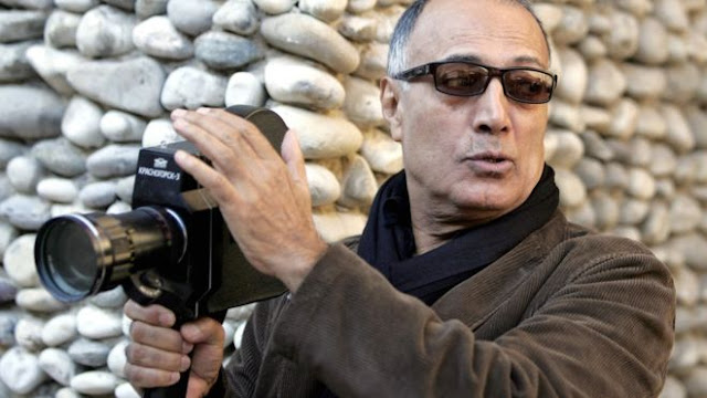 Abbas Kiarostami, Obituary, Iranian Filmmaker, biography