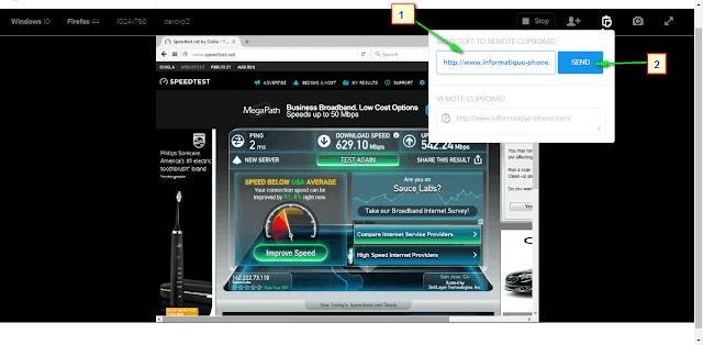 الحصول أفضل حاسوب RDP - VPS مجانا بإمكانيات عالية و سرعة انترنت عالية