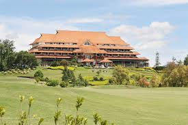 Bandung Giri Gahana Golf & Resort Review