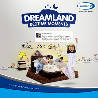 bed - CONTEST - Dreamland Bedtime Moments Contest