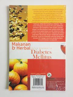 Makanan & Herbal Untuk Penderita Diabettes Mellitus