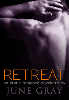 Mini Review: Retreat by June Gray