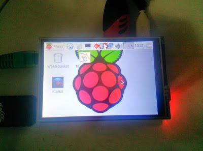 Car PC με το Raspberry Pi [WIP, Idea] 1