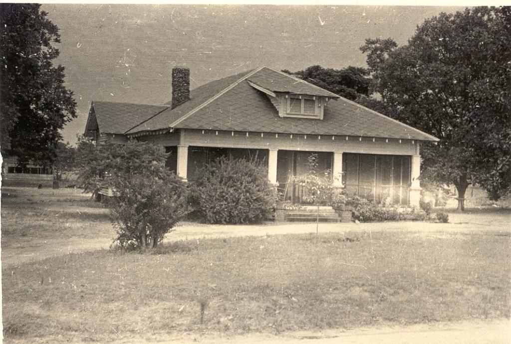 Jimmy Carter S Boyhood Home