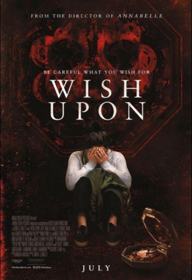 Wish Upon Movie Download