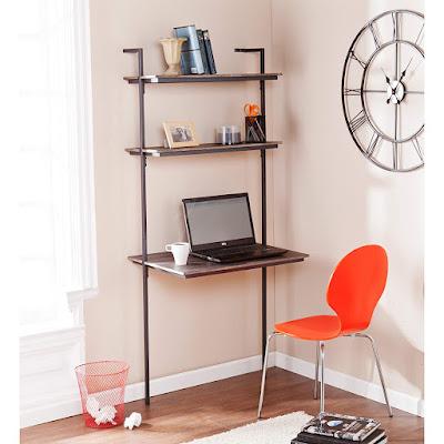 مكتب صغير, خزانة صغيرة, مكتب وخزانة, مكتب للمساحات الصغيرة