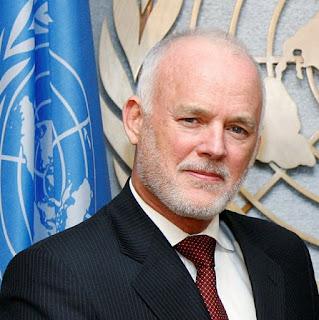 Duta Besar Fiji Terpilih Jadi Ketua Sidang Majelis Umum PBB