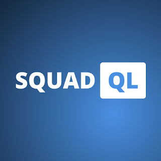 SquadQL Fantasy Baseball Lineup Optimizer App