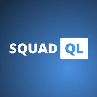 SquadQL Fantasy Baseball Lineup Optimizer App