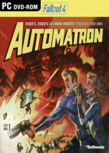 Download Fallout 4 Automatron DLC Full Version Free for PC