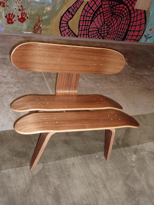 Cool Skateboard Inspired Furniture Designs (14) 10