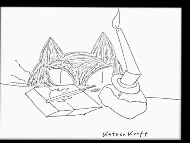 Katzenkraft
