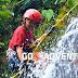 Canyoning: Cara Unik Menikmati Sungai dan Air Terjun