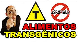 O que são alimentos transgênicos