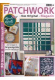 Patchwork Magazin 2/2017