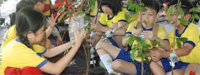 Liburan sekolah Anak Murah Dan Menyenangkan