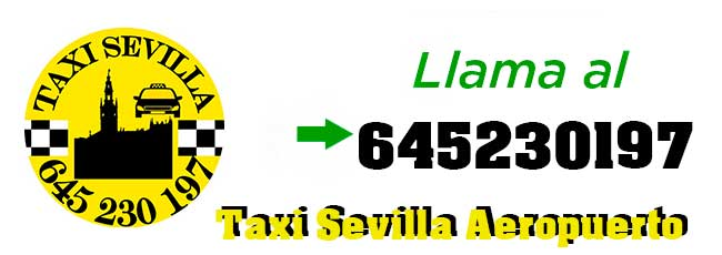 precio taxi Sevilla