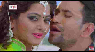 Muh Pe Paani Chahi Video Song